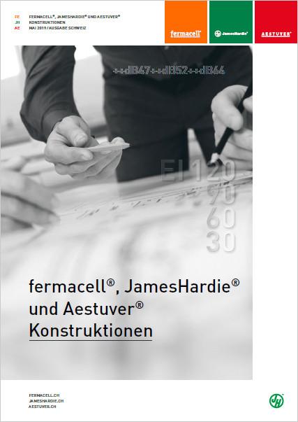 Konstruktionsübersicht Schweiz 2019