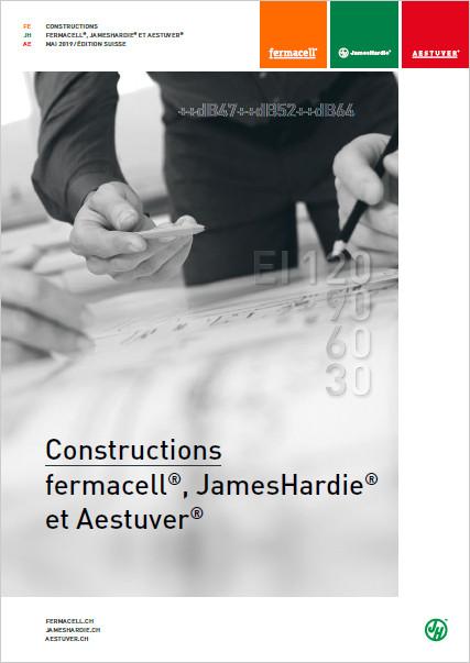 Constructions Suisse 2019